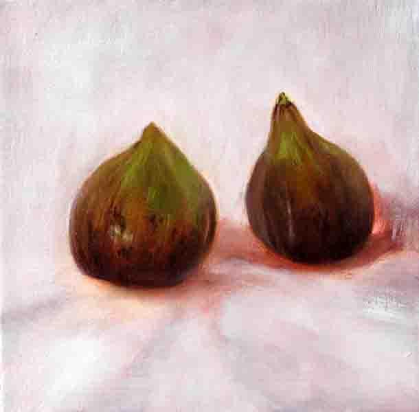 Figs from Madeleine's Garden #18