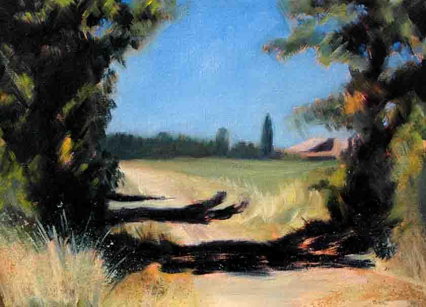 Le Chemin des Ecoliers #32