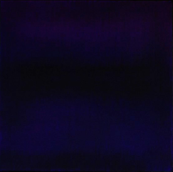 Violet Abstract painting