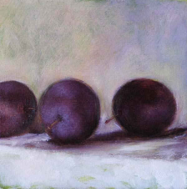 Fruits du Marche #48