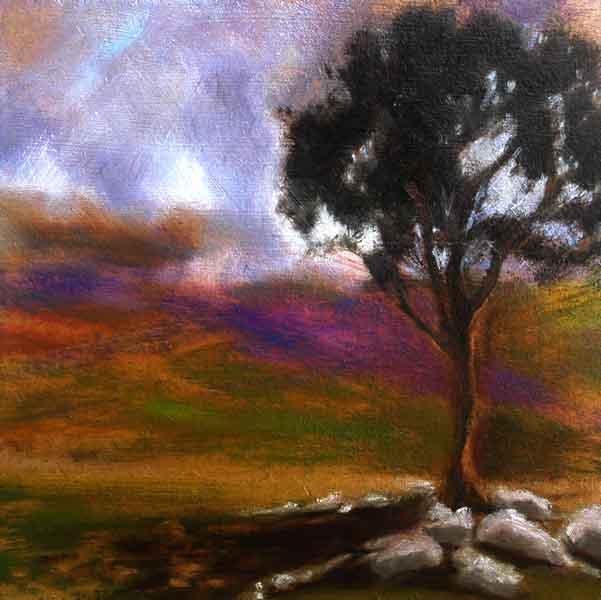 One Tree Hill II, Ireland #61