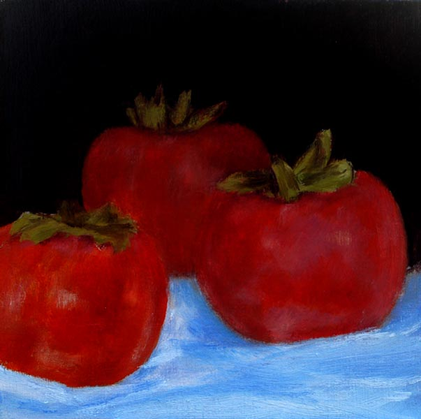 Sharon Fruits #60