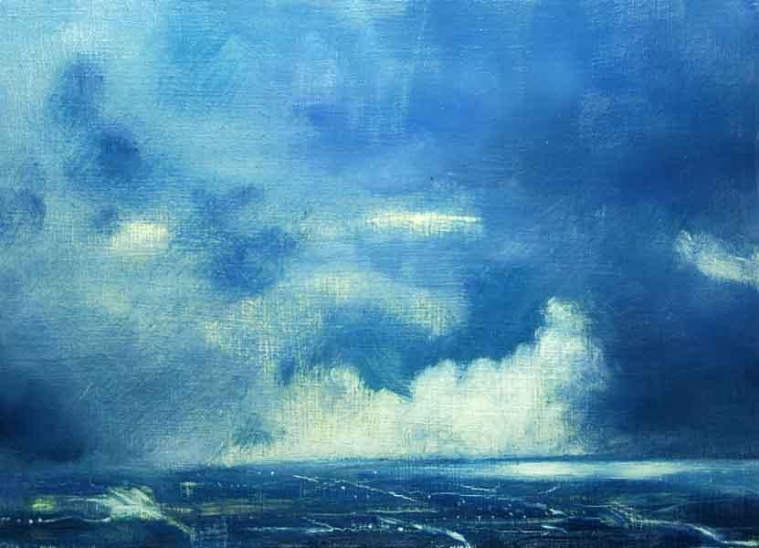 Storm over Dublin #53