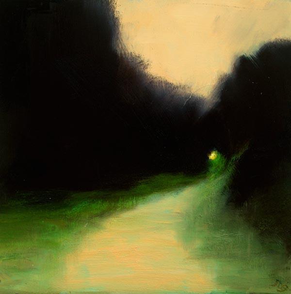 Le Chemin, Provence #107
