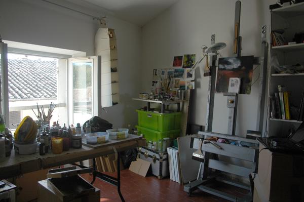 John O'Grady Studio