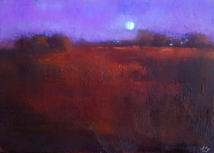The Violet Sky #165