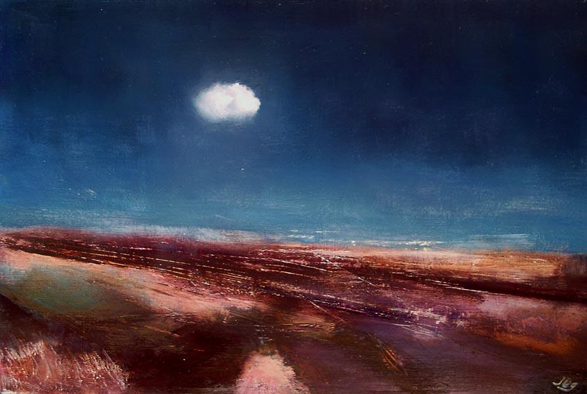 The Bog Cloud #176