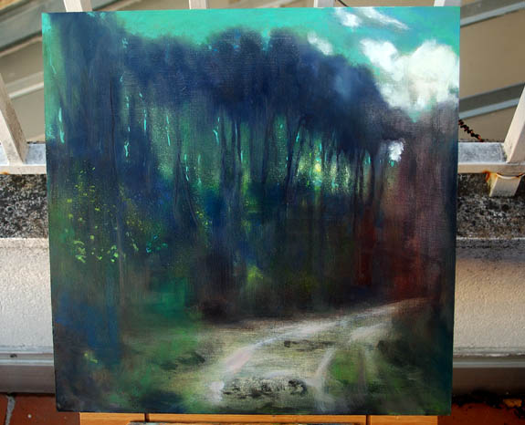 Murmer-in-the-treesIIIE
