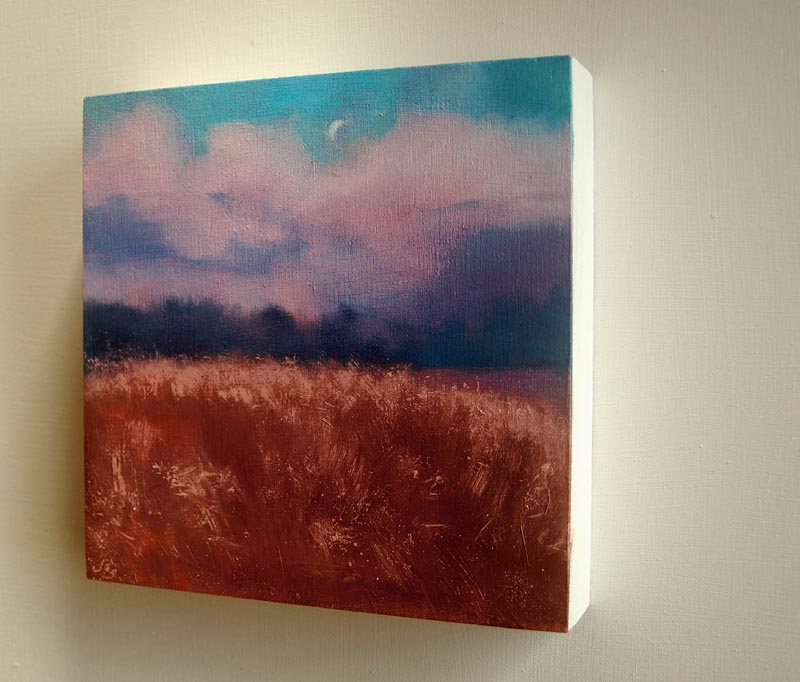 Moonrise-over-the-Field-JohnOGrady-www.johnogradypaintings.com