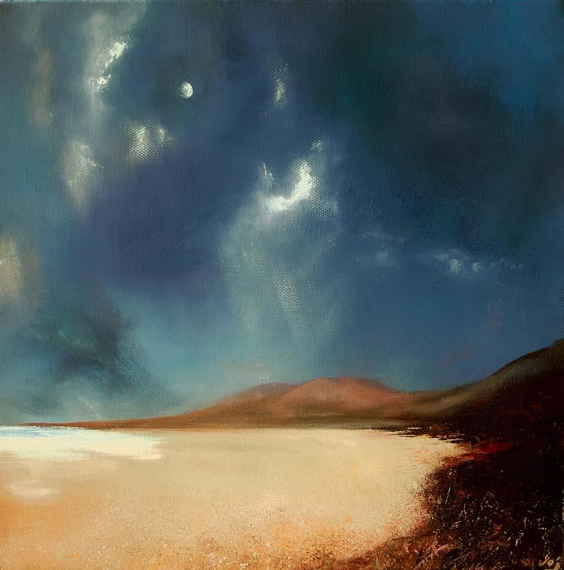 -The-Moonlit-Silence-JohnOGrady-www.johnogradypaintings.com