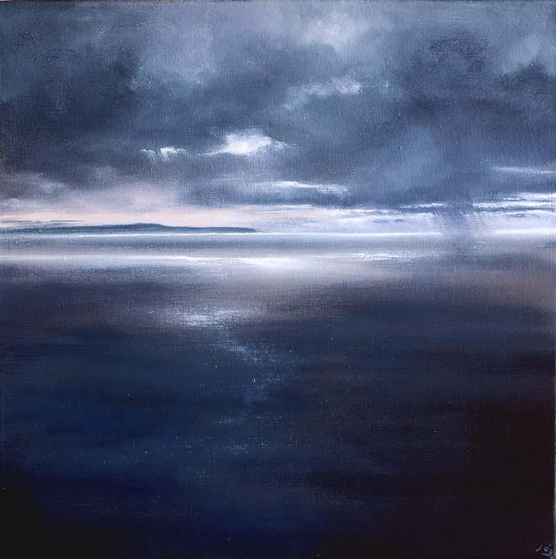 JohnOGradyArt-Light on Water-IV